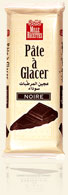 PATE CHOCOLAT A GLACER